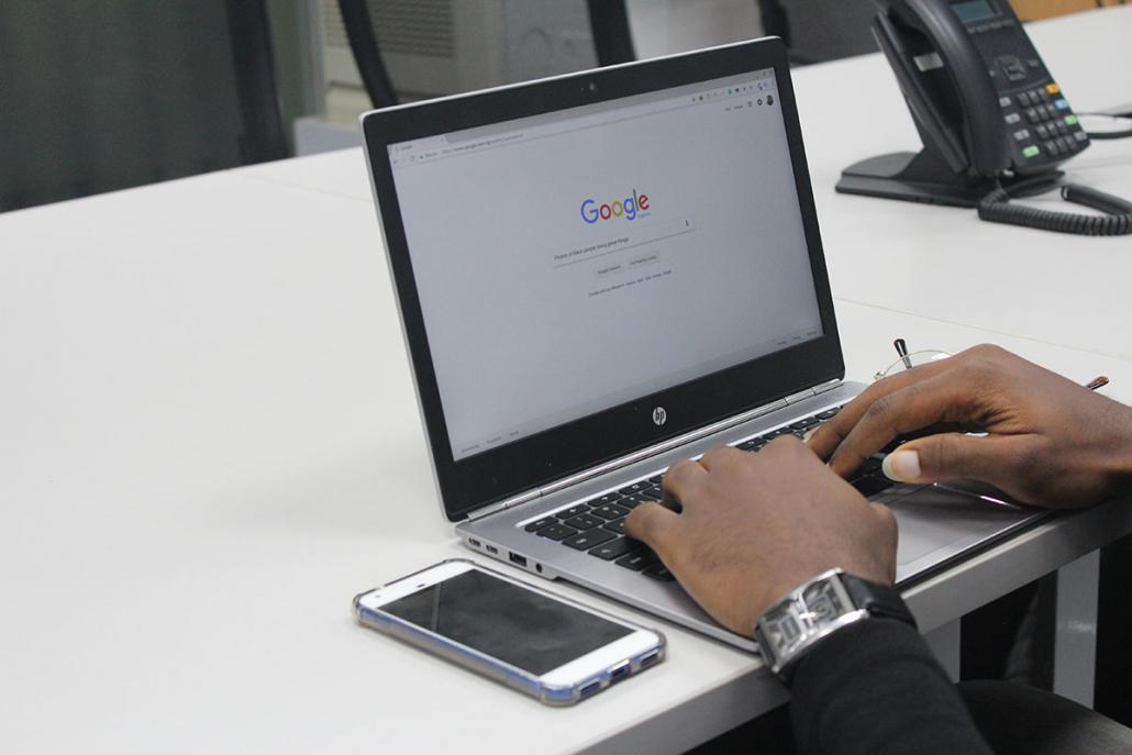 cercare bandi su google