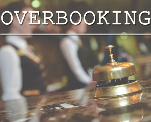 overbooking hotel